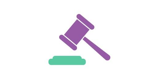Reduced Legal Exposure