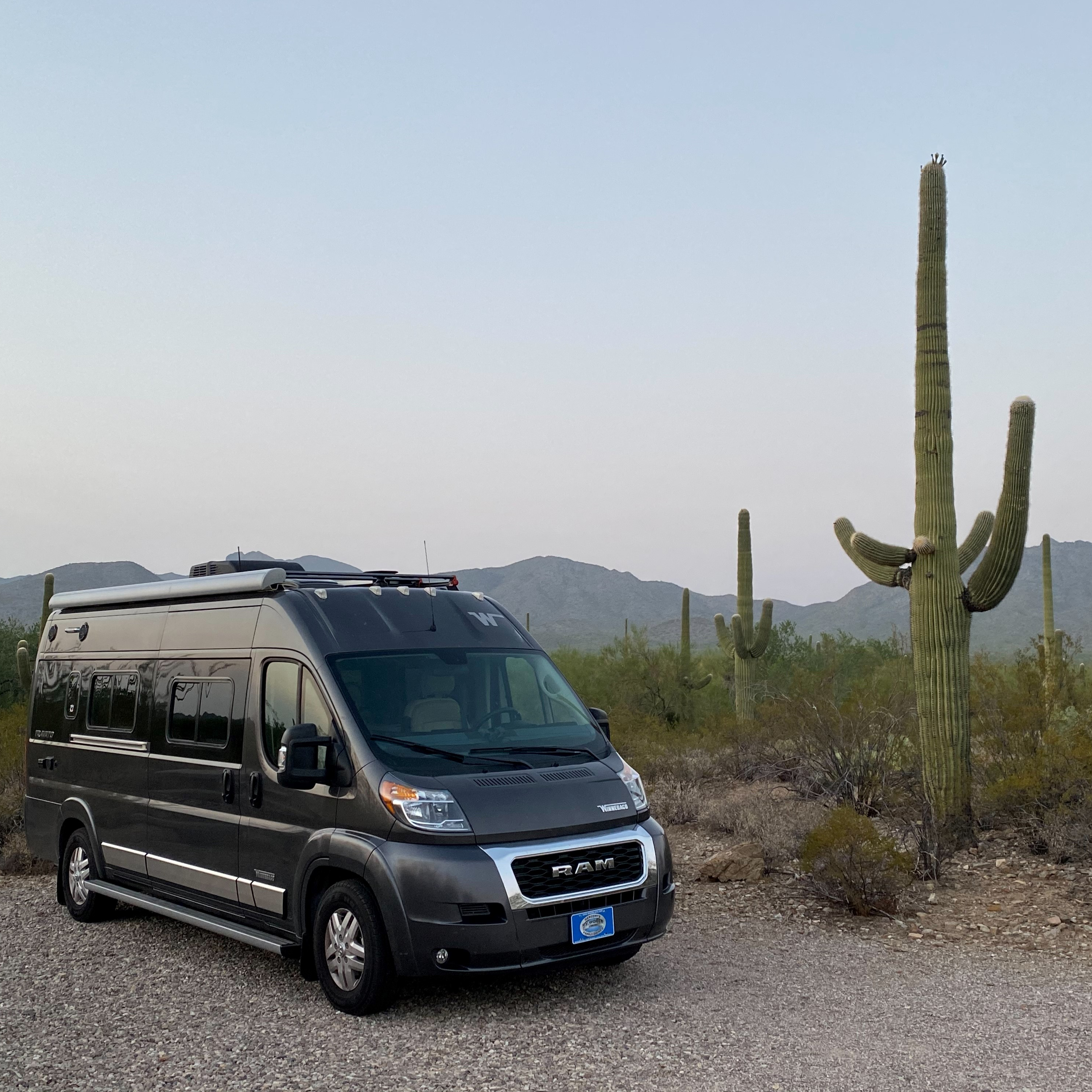 How Contract Clicks Are Like RV Travel