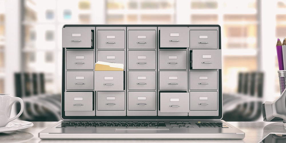 The Contract Management Repository
