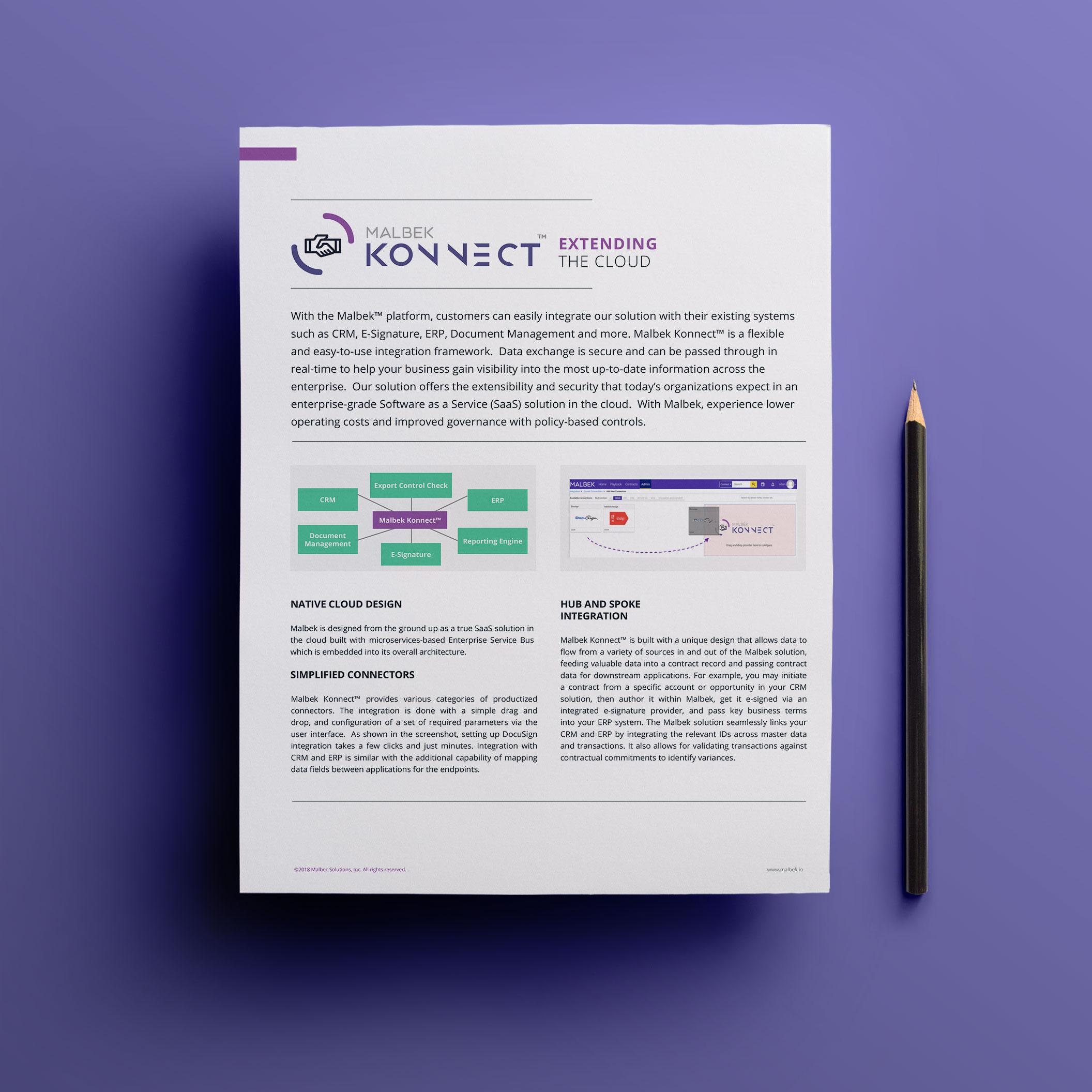 Malbek Konnect™