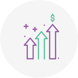Stay on top of pricing changes built into the contract terms