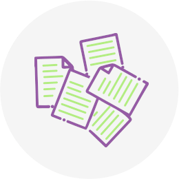 Get a handle on your overflowing piles of contracts