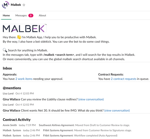 Say Goodbye to email and Hello Slack